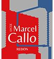 Logo Lycée Marcel Callo